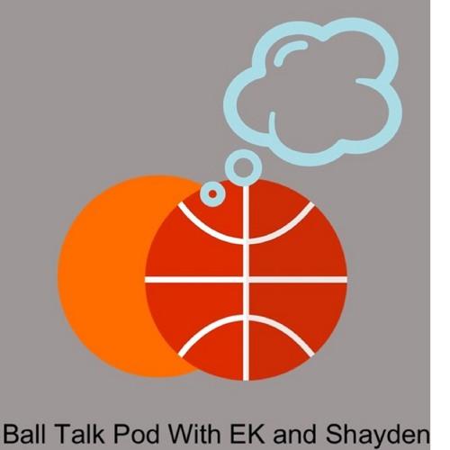 The Ball Talk Pod with Evan Kinser: Interview with Harrison Faigen