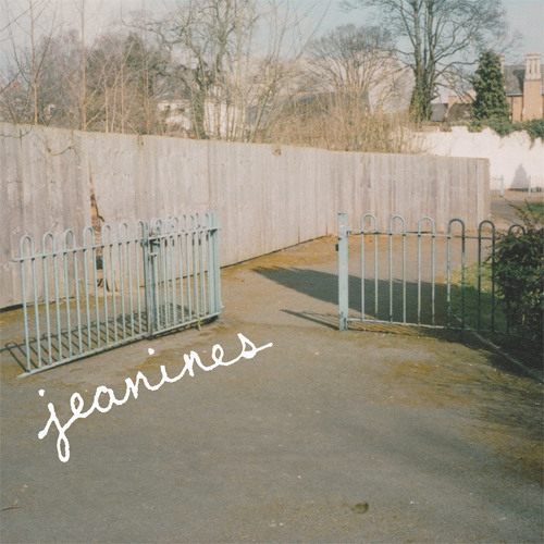 Jeanines - Winter In The Dark