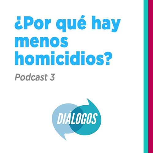 Podcast 3: Posibles causas para la reducción de homicidios en Guatemala