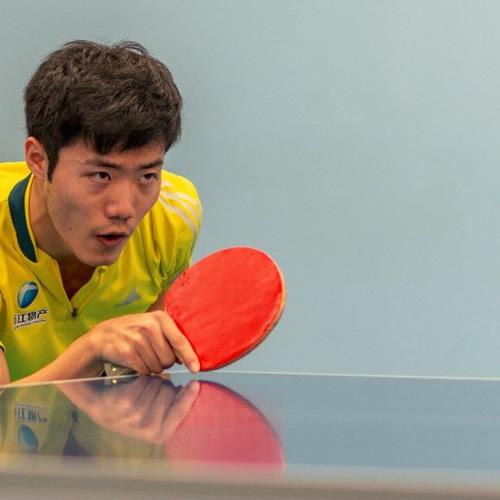 Westchester Table Tennis Center January 2019 Open Singles Champion Kaden Xu Post Match Interview