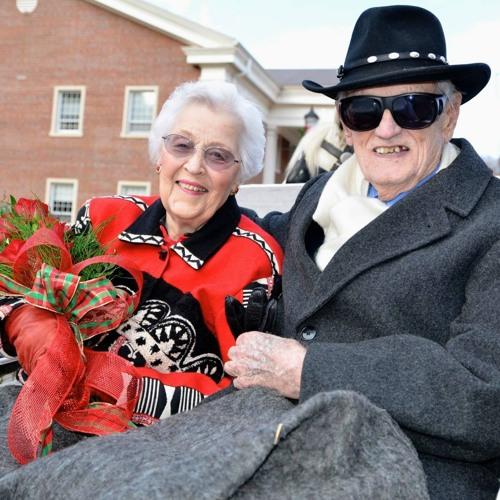 WSGS News: Betty Morton, 90, has died. She was the wife of former Hazard Mayor Bill Morton