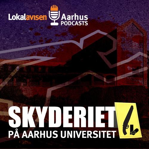 Skyderiet På Aarhus Universitet - (4:5) Pressen