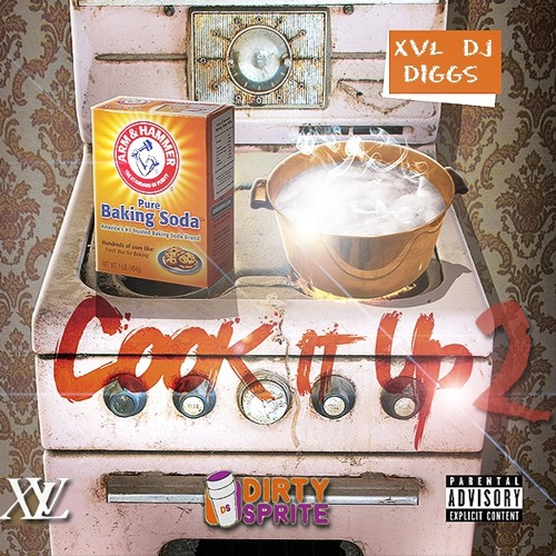 Cook It Up 2