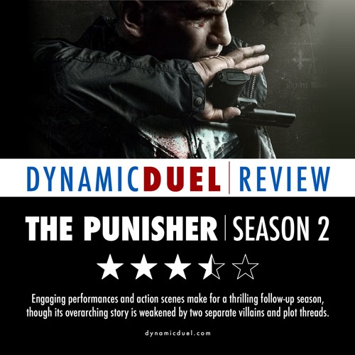The Punisher Season 2 Review