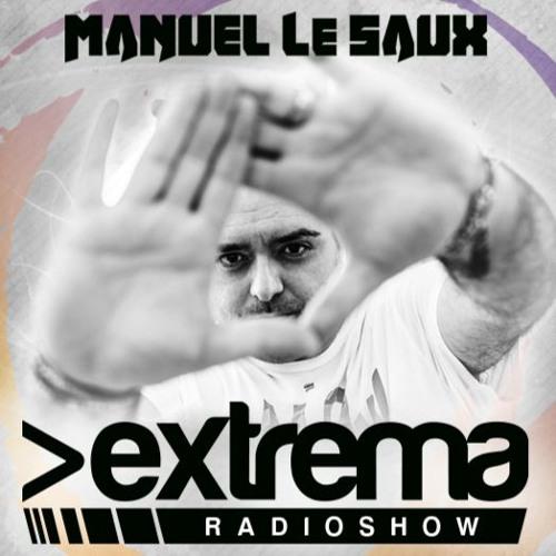 Manuel Le Saux Pres. Extrema 580