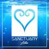 Kingdom Hearts II Theme - Sanctuary - Cover by Lollia