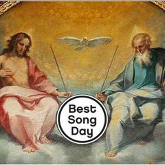 El Podcast de Best Song Day - Ep. 4: Un mes tampoco es Mucho.
