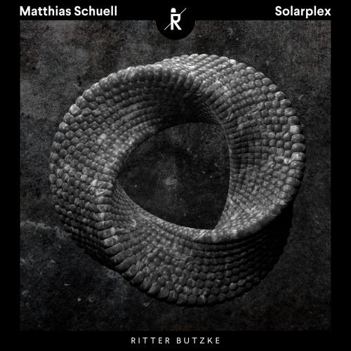 PREMIERE: Matthias Schuell – Solarplex [Ritter Butzke Studio]