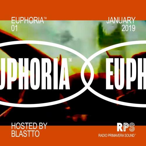 Euphoria™ 01 - January 2019