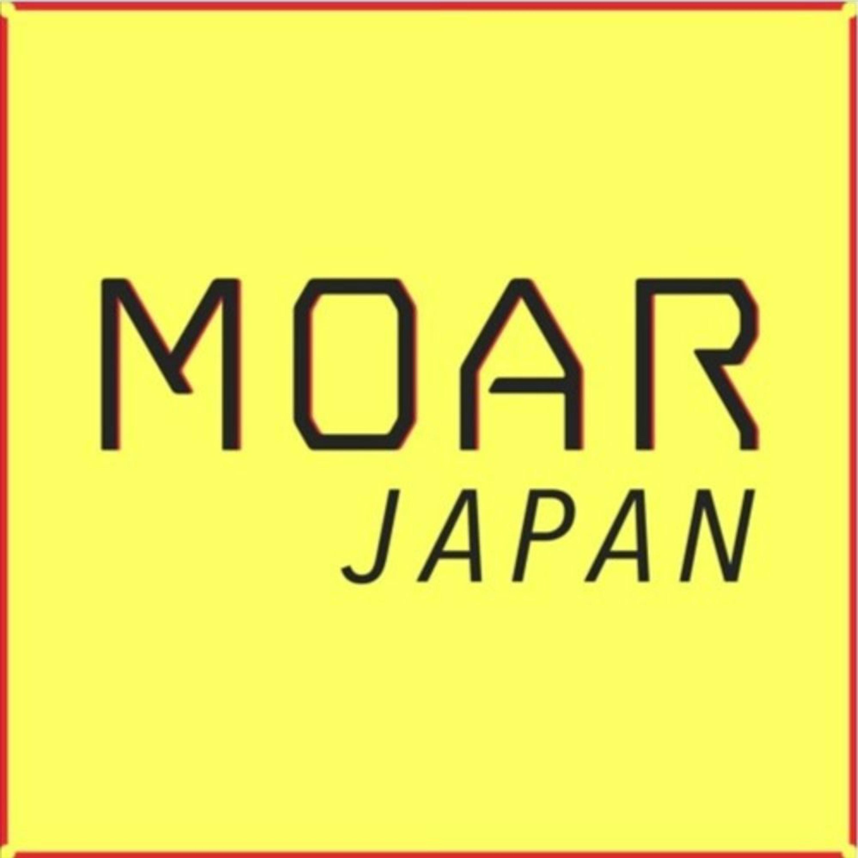 MIC RAW RUGA(laboratory)の進化がヤバい!/平成アニソン大賞が開かれるそうですが… MOARJAPAN #131