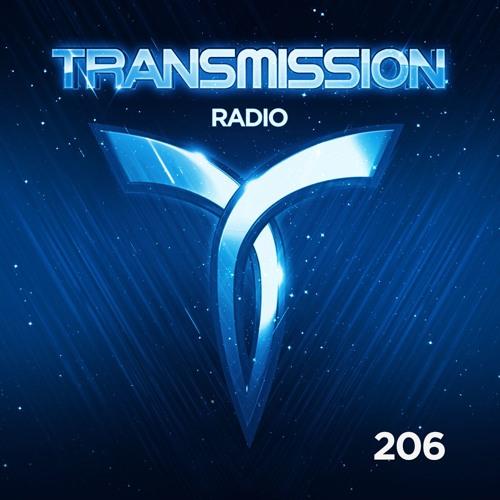Transmission Radio 206