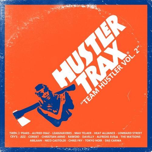 [HT049] Team Hustler Vol. 2 (Album // 20 Tracks)[Out Now]