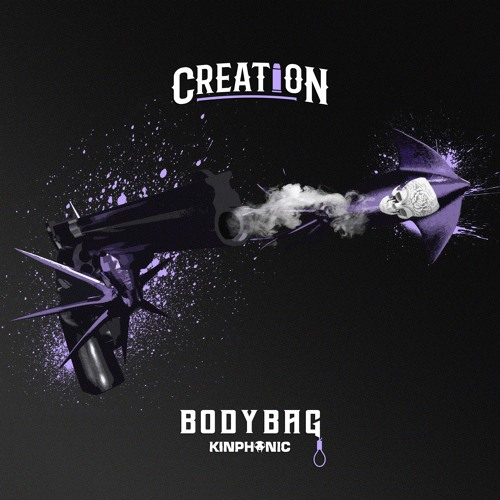 Creation - Body Bag