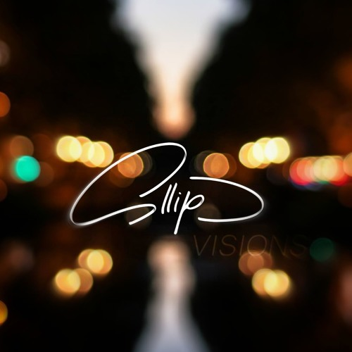 Sllip - Visions (LP) 2019
