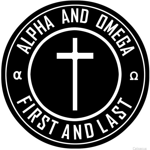 Jesus is the Alpha & the Omega