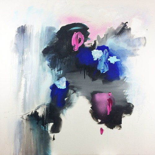 Creative Encounter no. 5 Interview with Abstract Visual Artist Sylvie Adams by Anne Jano