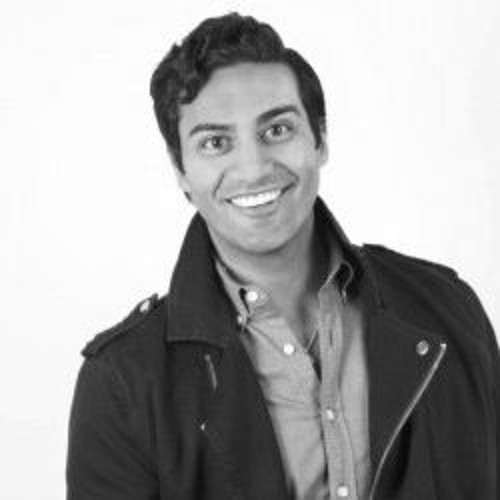 Cherian Thomas: co-founder and CEO of Play Octopus