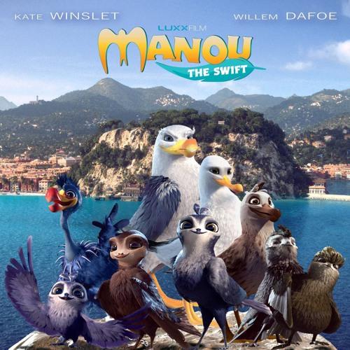 Manou The Swift Soundtrack