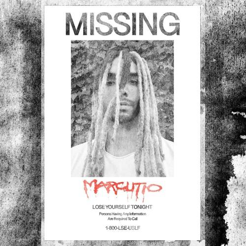 Marcutio - Missing