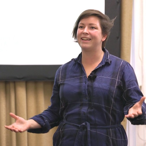 Amelia Hursey: Finding research; how you can find out about Parkinson's research opportunities