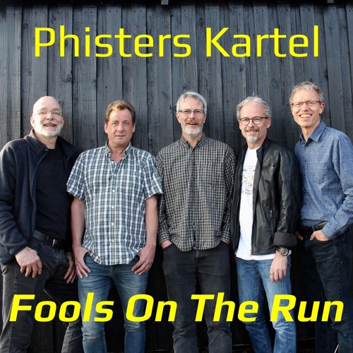 Fools On The Run