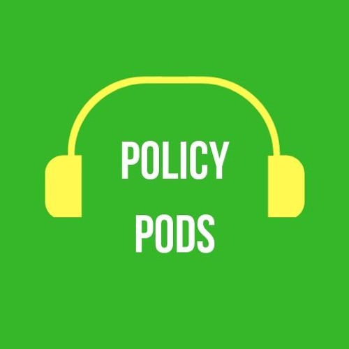Policy Pod 3: Rising Crime And Falling Police Numbers