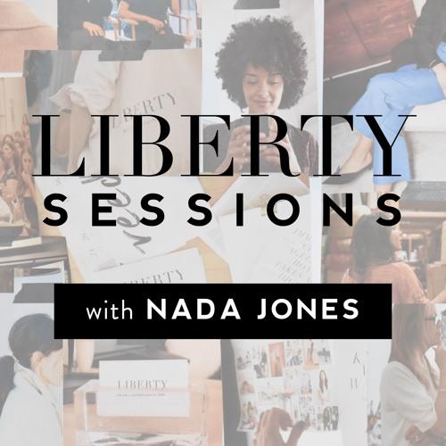 LS #001- Meet Nada Jones