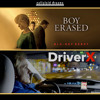 BOY ERASED + DRIVER X + ALL NEW MOVIE REVIEWS (CELLULOID DREAMS THE MOVIE SHOW) 1-28-19