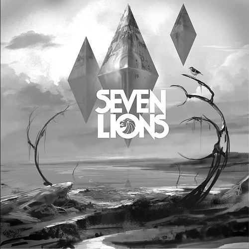 Seven Lions - Start Again (feat. Fiora) by Ahmed_Yasser