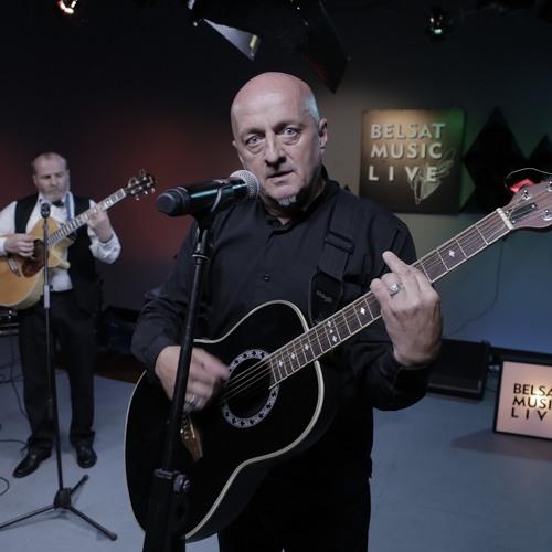 Віктар Шалкевіч - Шалёная (Belsat Music Live)
