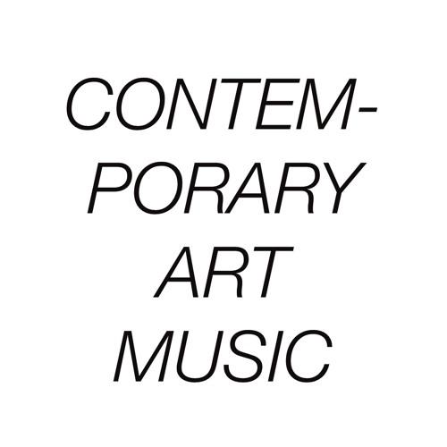 Contemporary Art Music