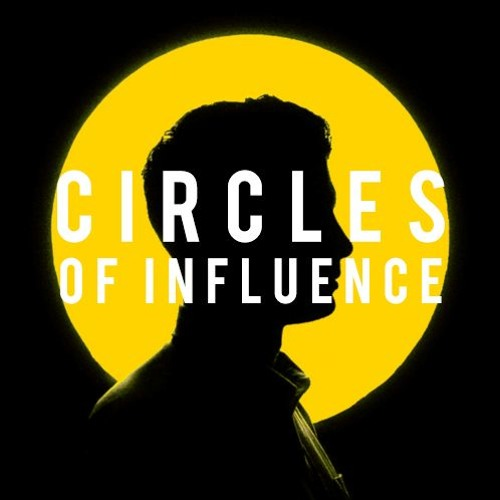 Circles of Influence: Forgiveness 1/27/19 Kyle Thompson
