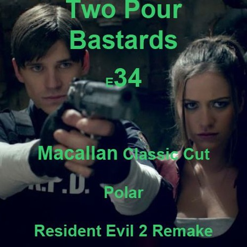 34.ResidentEvilPolarBear