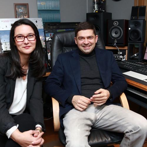Милен Врабевски и Евелина Павлова за работата с младите и обичта като път за развитие