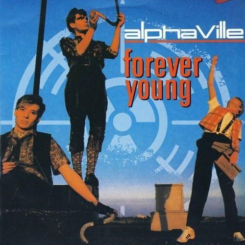 Alphaville - Forever Young (DukeSniper's 2k19 Mix)