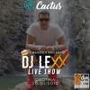 DJ LEXX LIVE SHOW AT @CACTUS OROTINA 26.01.2019 #TyB