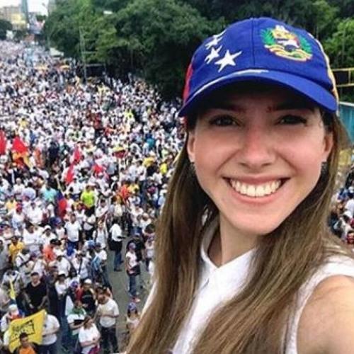 Entrevista a Fabiana Rosales