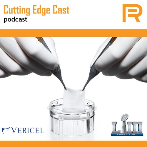 Vericel's Cell Therapy to Repair and Regenerate Knee Cartilage