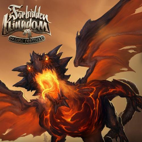 NITTI GRITTI - FORBIDDEN KINGDOM ANTHEM (SatisFriction Remix)