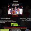 DJ Lyta  - Chekecha Bongo Vol. 6 (Tamu) (World, Bongo, Afro Hits Mixtape 2019)