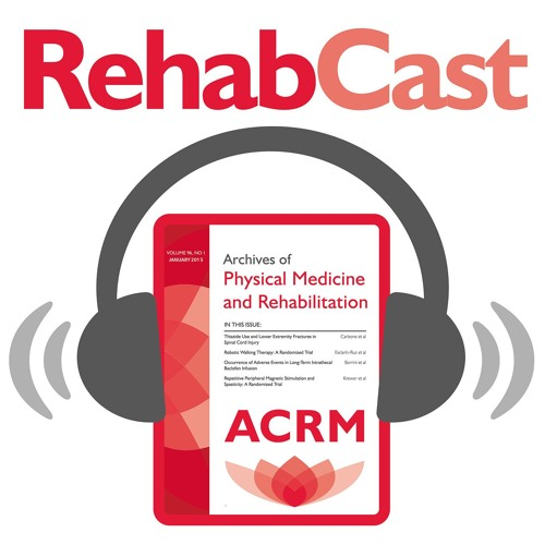 From mHealth to mRehab: Charting the future of mobile health in rehabilitation