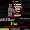 DJ Lyta  - Mash Up Vol. 5 (World, Afro Hits Mixtape 2019)