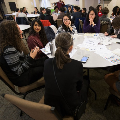 Community Design Circles in Family-Community-Research Partnerships