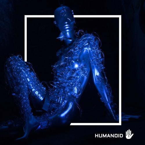 Humanoid DJ Competition - Club Noir