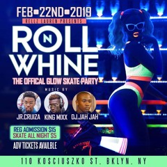 ROLL N WHINE PROMO Ft. DJ Fresh (SMP SOUNDS)
