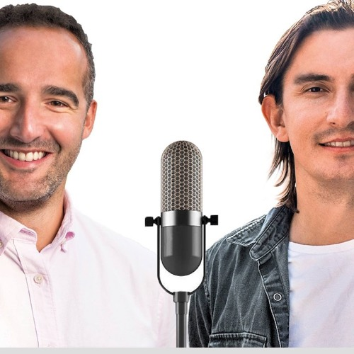 EP#41 Mo and Angelos - Your Success Podcast Part 1