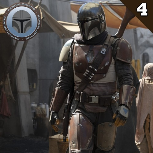 #4 What we know and love about The Mandalorian