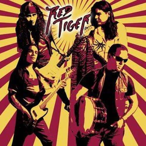 Red Tiger hard rock de Puerto Rico