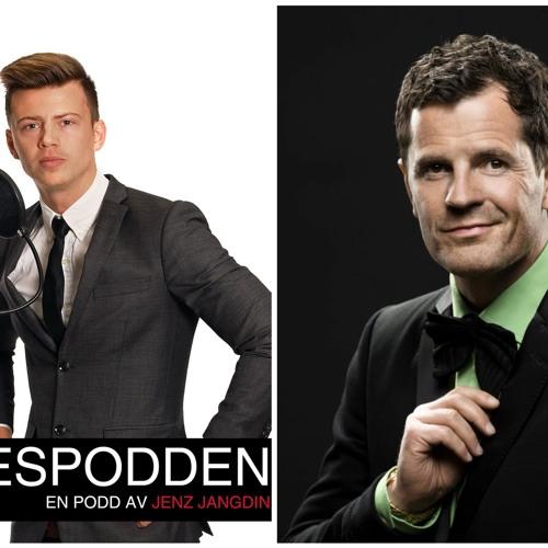 23. Författare/Föreläsare (Årets projektledare 2013) - Martin Österdahl