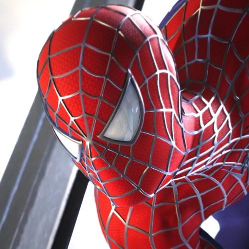 13. Spider-Man. Met: Michael Minneboo
